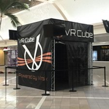 Virtual Gaming Cube