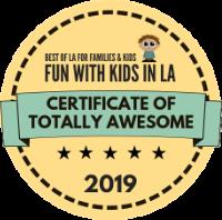 Awesome Award 2019