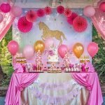 Event Planning Dessert Tables